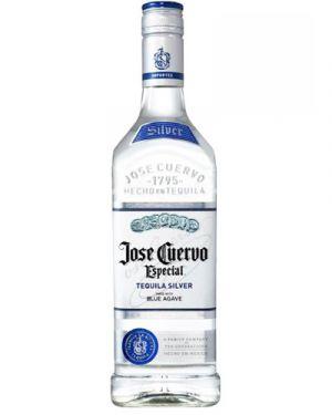 Jose Cuervo Especial Silver 0,70LTR