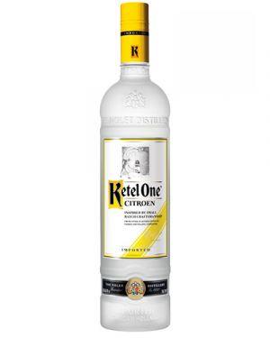 Ketel One Vodka Citroen 1LTR