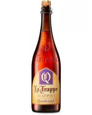 La Trappe Quadrupel 0,75LTR
