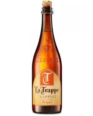 La Trappe Tripel 0,75LTR