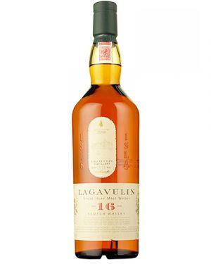 Lagavulin 16 years Single Malt