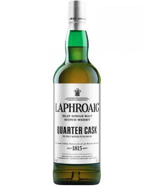 Laphroaig Quarter Cask Whisky 1LTR
