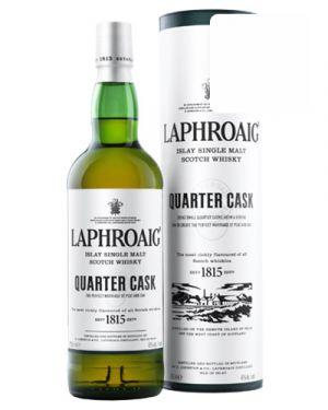 Laphroaig Quarter Cask Whisky 0,70LTR