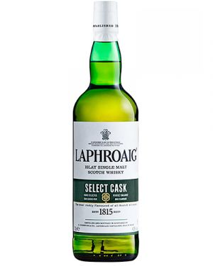Laphroaig Select Cask Whisky 0,70LTR