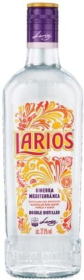 Larios Dry Gin 0,70LTR