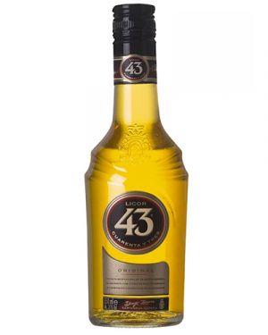 Licor 43 Cuarenta Y Tres 0,35LTR