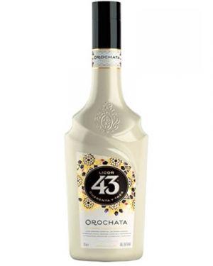 Licor 43 Orochata 0,75LTR