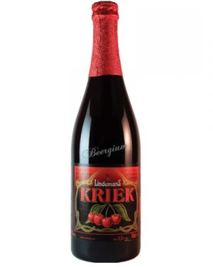 Lindemans Kriek 0,75LTR