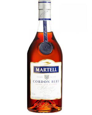 Martell Cordon Bleu XO Cognac 0,70LTR