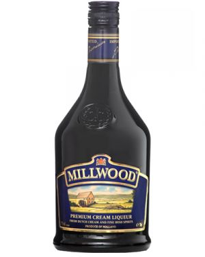 Millwood Premium Cream 0,70LTR