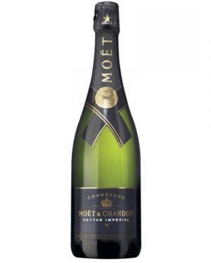 Moët & Chandon Nectar Champagne 0,75LTR