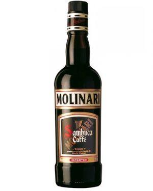 Molinari Sambuca Caffe 0,70LTR