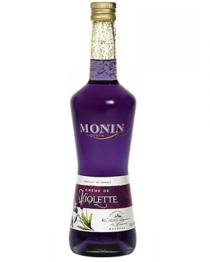 Monin Violet likeur 0,70LTR