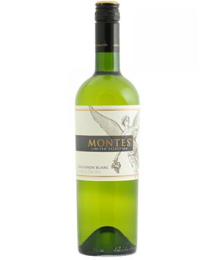 Montes Limited Selection Sauvignon Blanc