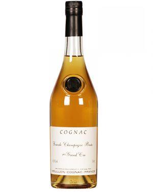 Moullon Grande Champagne Cognac 0,70LTR
