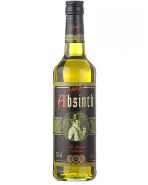 Mr. Jekyll Absinth 0,70LTR
