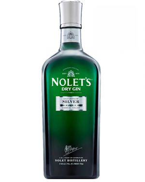 Nolet Silver Dry 0,70LTR