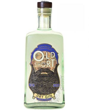 Old Sport Dry Gin 0,70LTR