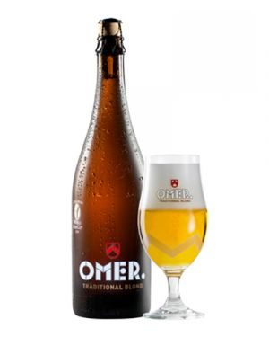 Omer Blond 0,75LTR