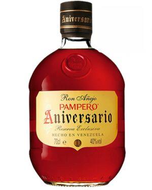 Pampero Aniversario