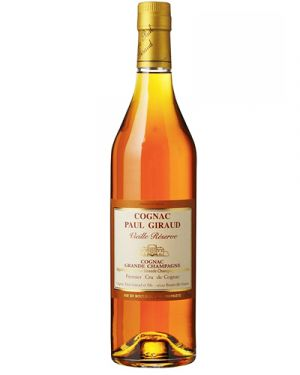 Paul Giraud Vieille Reserve 25Y 0,70LTR