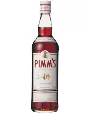 Pimm's Cup NO1 0,70LTR