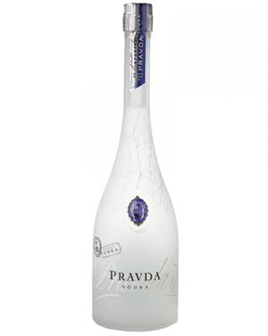 Pravda Vodka 1LTR
