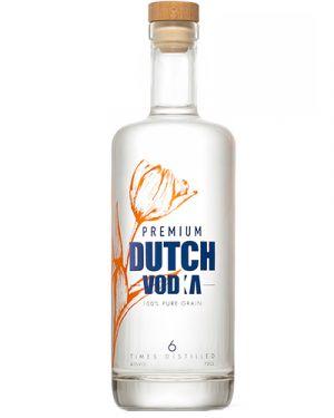 Premium Dutch Vodka 0,70LTR