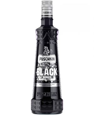 Puschkin Black Sun 0,70LTR