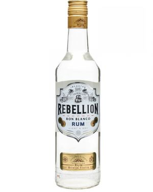 Rebellion White