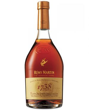 Remy Martin 1738 Accord Royal 0,70LTR