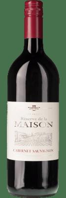 Reserve de la Maison Cabernet Sauvignon LITER