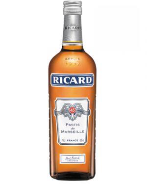 Ricard Pastis 1LTR