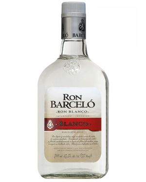 Ron Barcelo Blanco