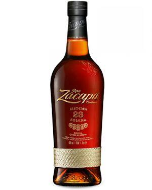 Ron Zacapa Centenario 23YO