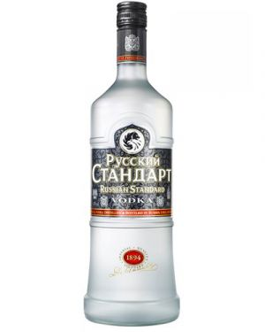 Russian Standard Vodka 0,70LTR