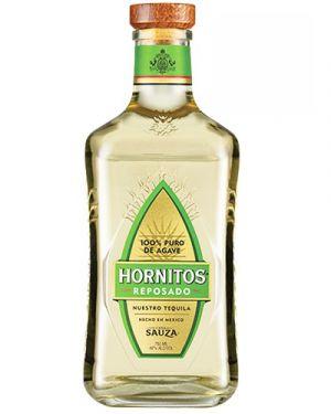 Sauza Hornitos Reposado Tequila 0,70LTR
