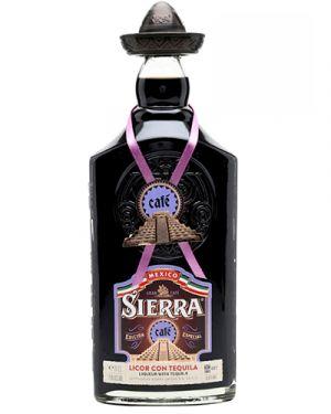 Sierra Cafe Tequila Likeur 0,70LTR