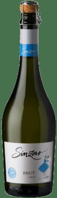 SinZero Brut (Alcoholvrij)