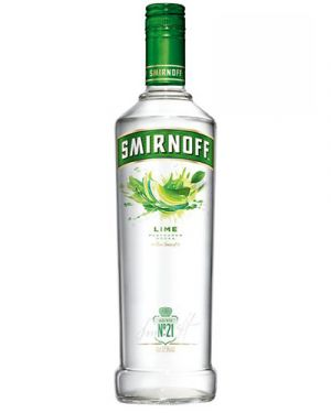 Smirnoff Lime Twist 0,70LTR