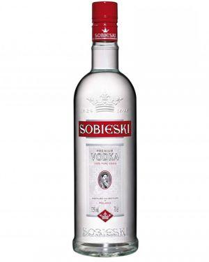 Sobieski Vodka 1LTR