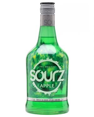 Sourz Apple 0,70LTR