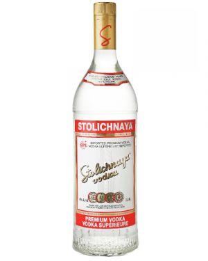 Stolichnaya Vodka 0,70LTR