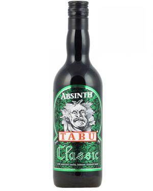 Tabu Absinth Classic 0,70LTR