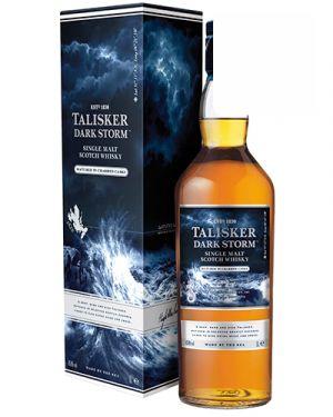 Talisker Dark Storm Whisky 1LTR