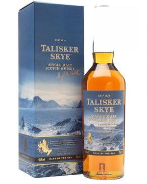 Talisker Skye Scotch Whisky 0,70LTR