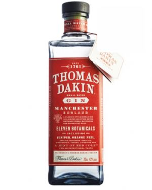 Thomas Dakin Small Batch Gin 0,70LTR