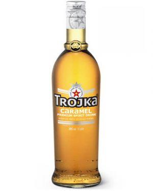 Trojka Caramel 0,70LTR