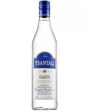 Tsantali Ouzo 0,70LTR