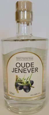 Twentse Ketels Oude Jenever 0,50LTR